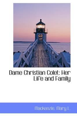 Dame Christian Colet
