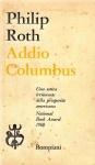 Addio, Columbus e cinque racconti