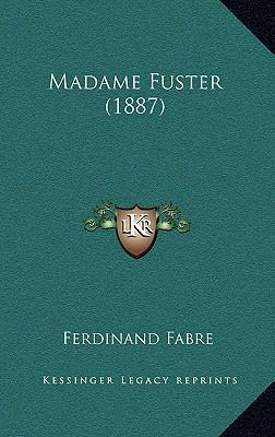 Madame Fuster (1887)