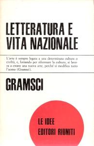 Letteratura e vita n...