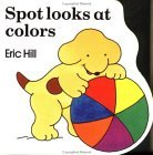 Spot Looks at Colors
