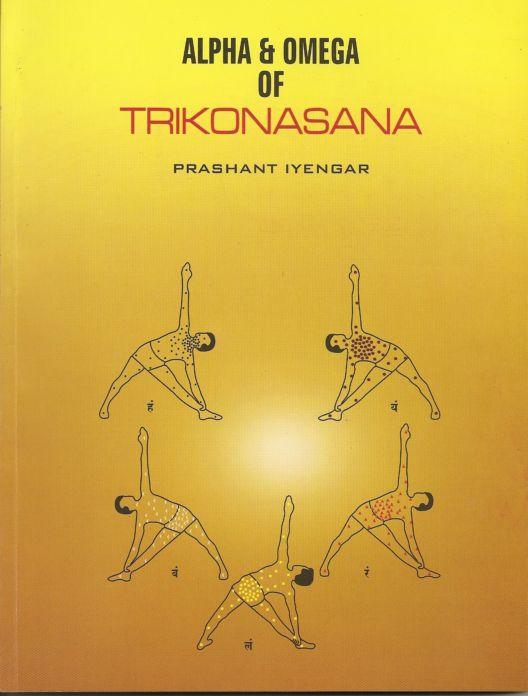 Alpha & Omega of Trikonasana