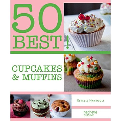 50 Best ! Cupcakes & Muffins