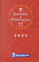 Espaana and Portugal 2002