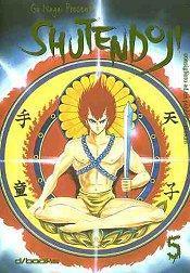 Shutendoji vol. 5