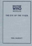 Doctor Who Eye of the Tyger
