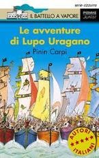 Le avventure di Lupo...