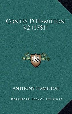Contes D'Hamilton V2 (1781)