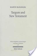 Targum and New Testament