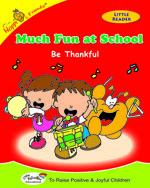 Hoppi & Friends - Much Fun at School