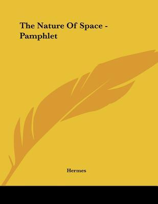 The Nature of Space