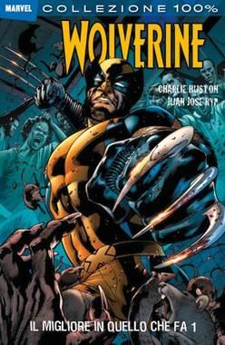 Wolverine: Il Migliore in Quello che Fa vol. 1