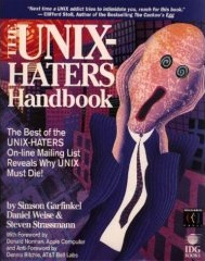 The UNIX Hater's Han...