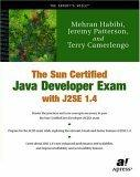 The Sun Certified Java Developer Exam with J2SE 1.4