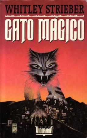Gato mágico