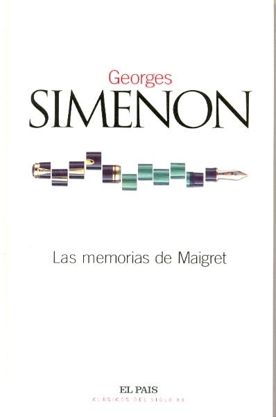 Las memorias de Maig...