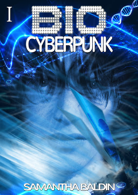 BIO Cyberpunk - vol. 1