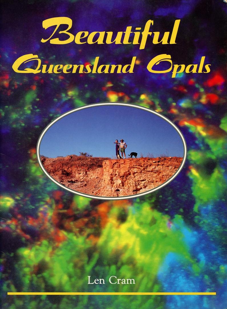 Beautiful Queensland Opals