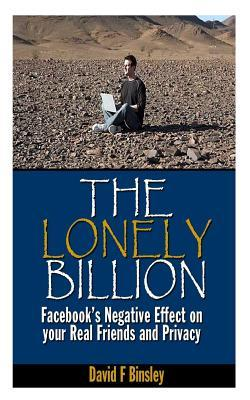 The Lonely Billion