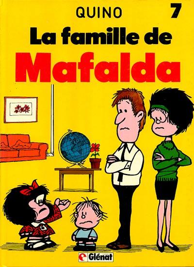 La famille de Mafald...
