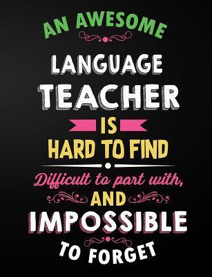 Language Teacher Not...