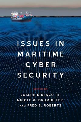 Issues in Maritime Cyber Security