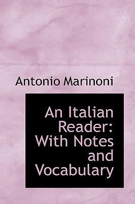 An Italian Reader