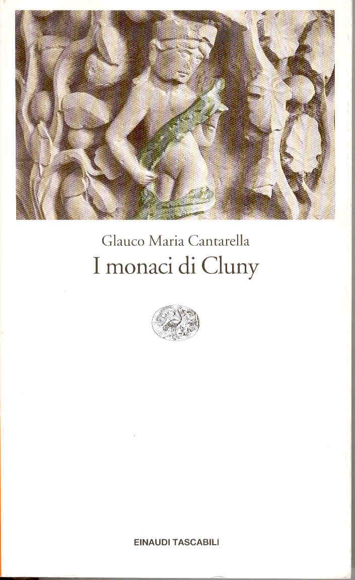 I monaci di Cluny