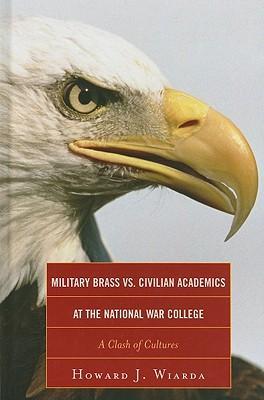 Military Brass vs. C...