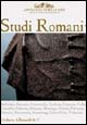 Studi Romani I