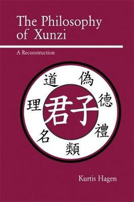 Philosophy of Xunzi
