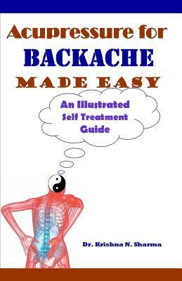 Acupressure for Backache Made Easy