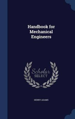 Handbook for Mechani...