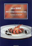 MIS 680 RECETAS FAVORITAS