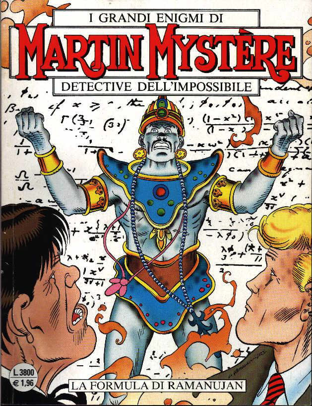 Martin Mystère n. 230