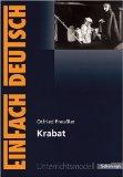 Otfried Preußler 'Krabat'