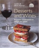 Desserts and Wines