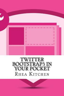 Twitter Bootstrap3 in Your Pocket