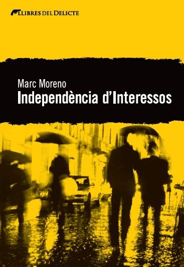 Independència d'interessos