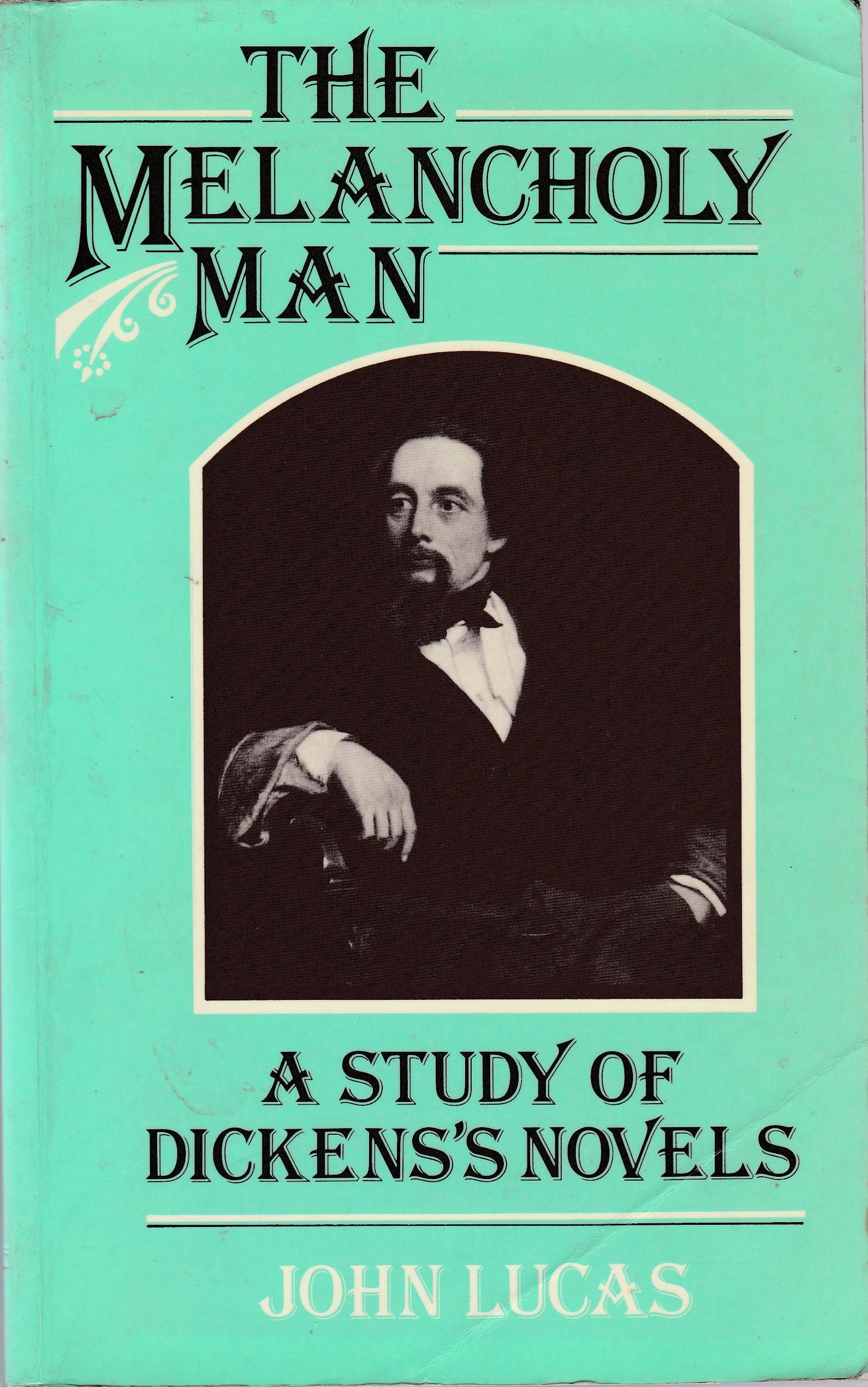 The Melancholy Man