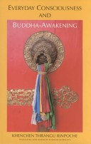 Everyday consciousness and Buddha-awakening