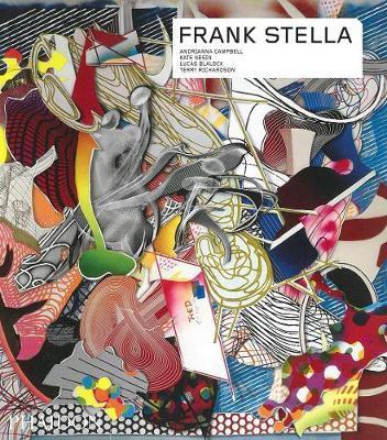 Frank Stella. Ediz. a colori