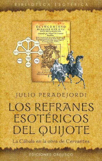 Los refranes esotéricos de El Quijote