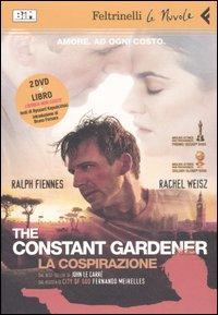 The Constant Gardene...