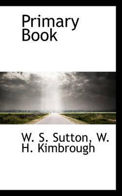 Primary Book