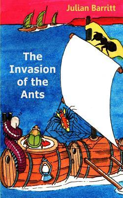 The Invasion of the Ants