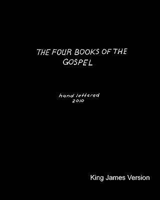 The Four Books of the Gospel