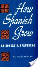 How Spanish Grew
