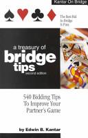 A Treasury of Bridge Tips