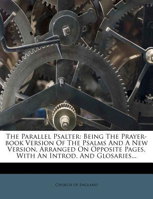 The Parallel Psalter